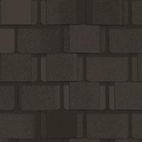 CertainTeed Belmont Black Granite