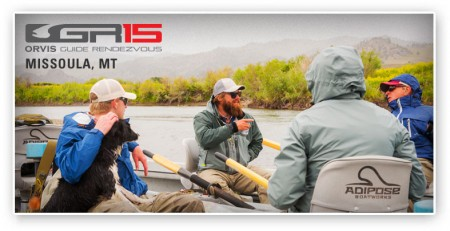 Orvis Guide Rendezvous