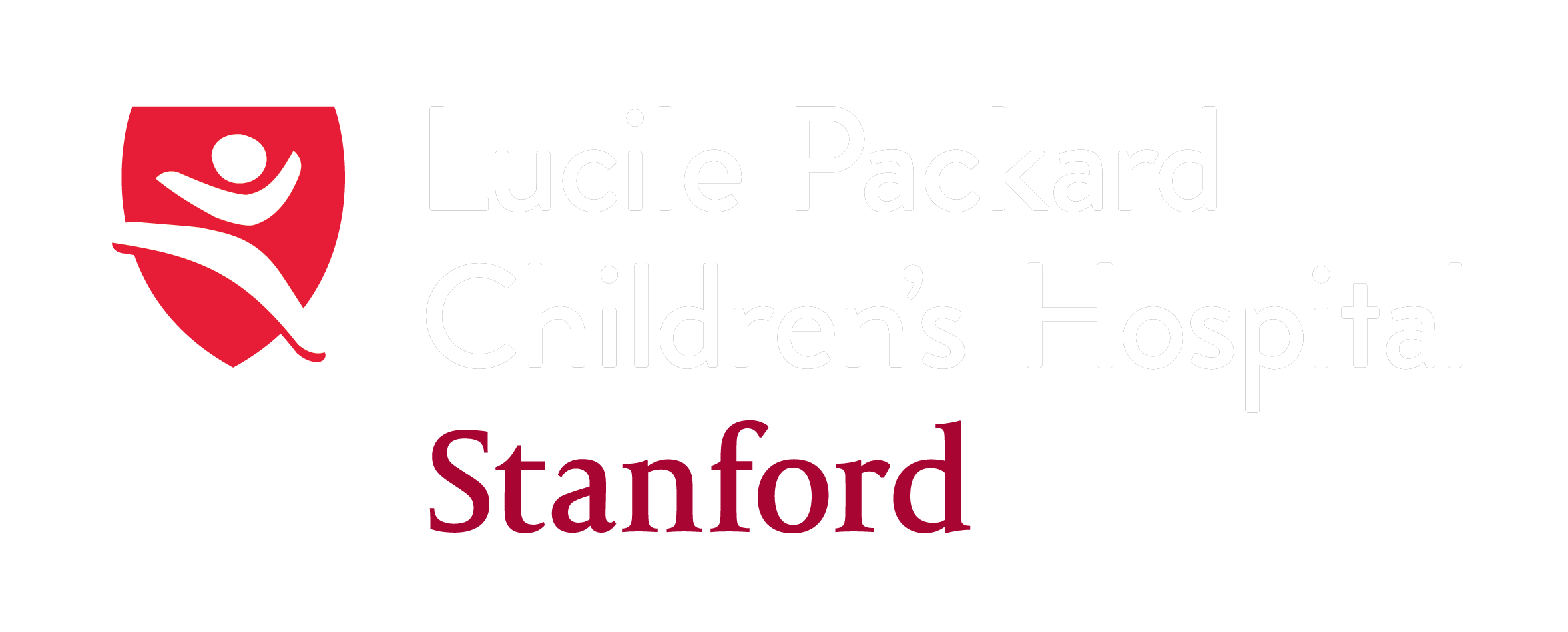 Stanford Lucile Packard Children's Hospital logo