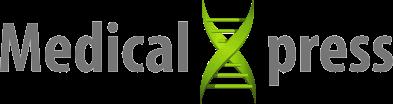 Medicalxpress Logo