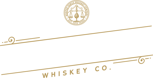 Kooper Family Whiskey Co. - Texas