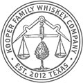 Kooper Family Whiskey Co. - Best Whiskey in Texas