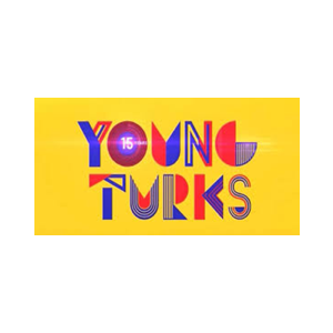Young turks logo
