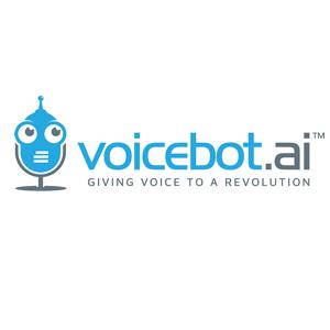 VoiceBot AI logo