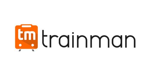 Trainman Logo