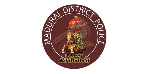Madurai Kavlan logo