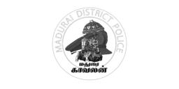 Madurai Kavalan logo