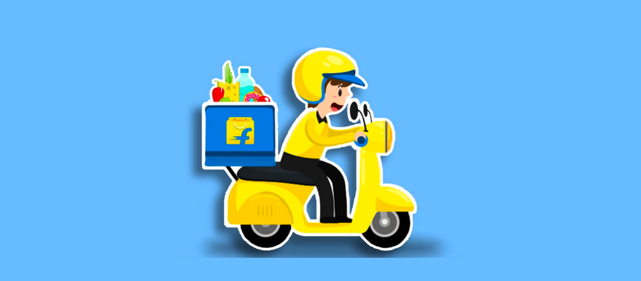 Where are Flipkart users coming from