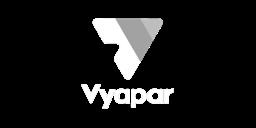 Vyapaar logo