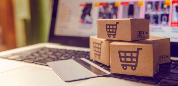 Slang for Retail e-commerce