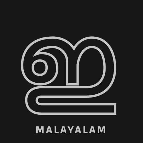 Slang multilingual supports malayalam