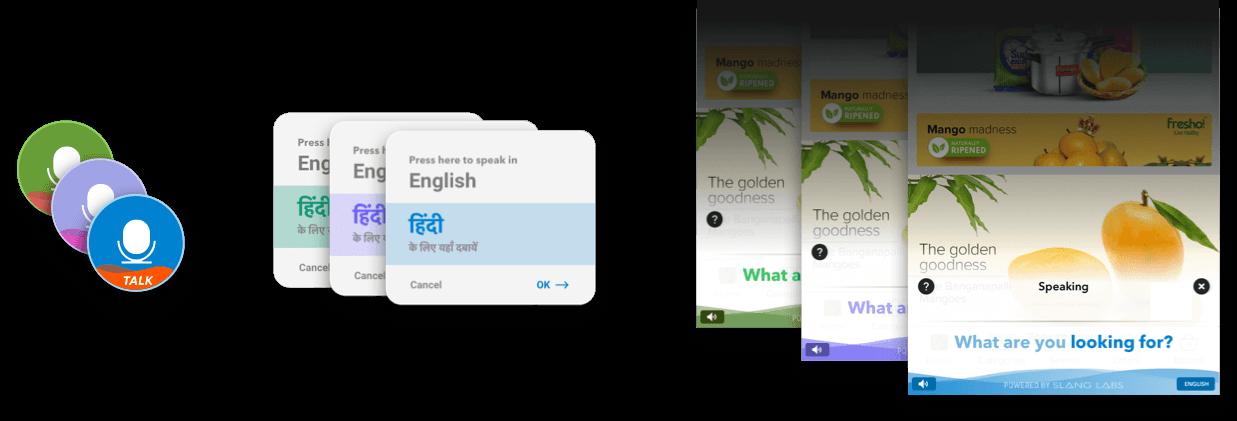 Slang is well designed