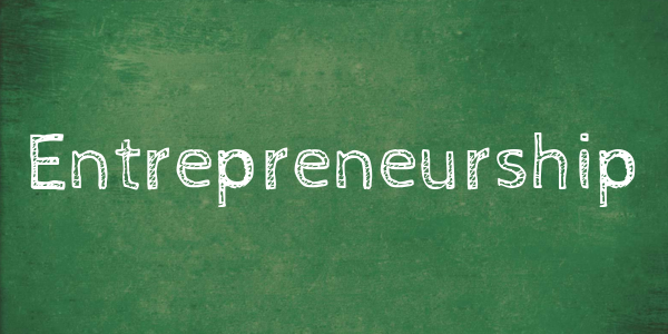 The Perfect Entrepreneurship Class