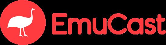 EmuCast Logo