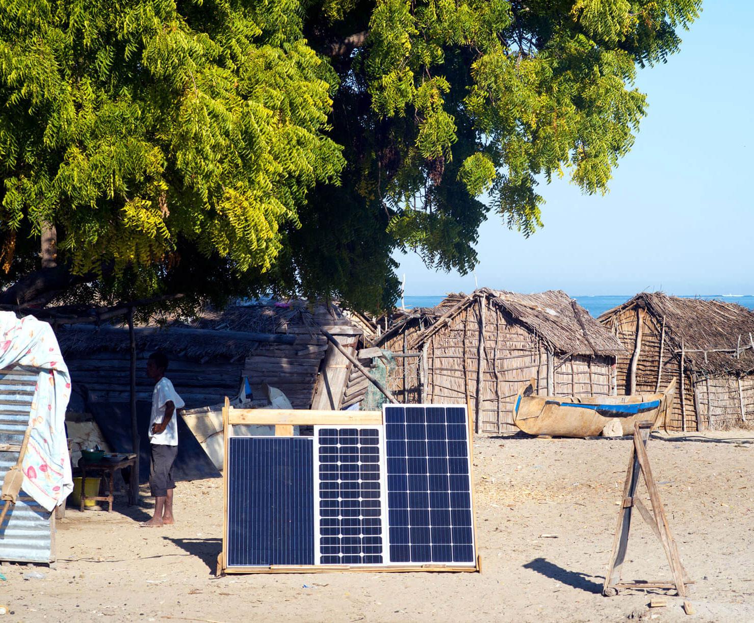 Solaron extended lifespan