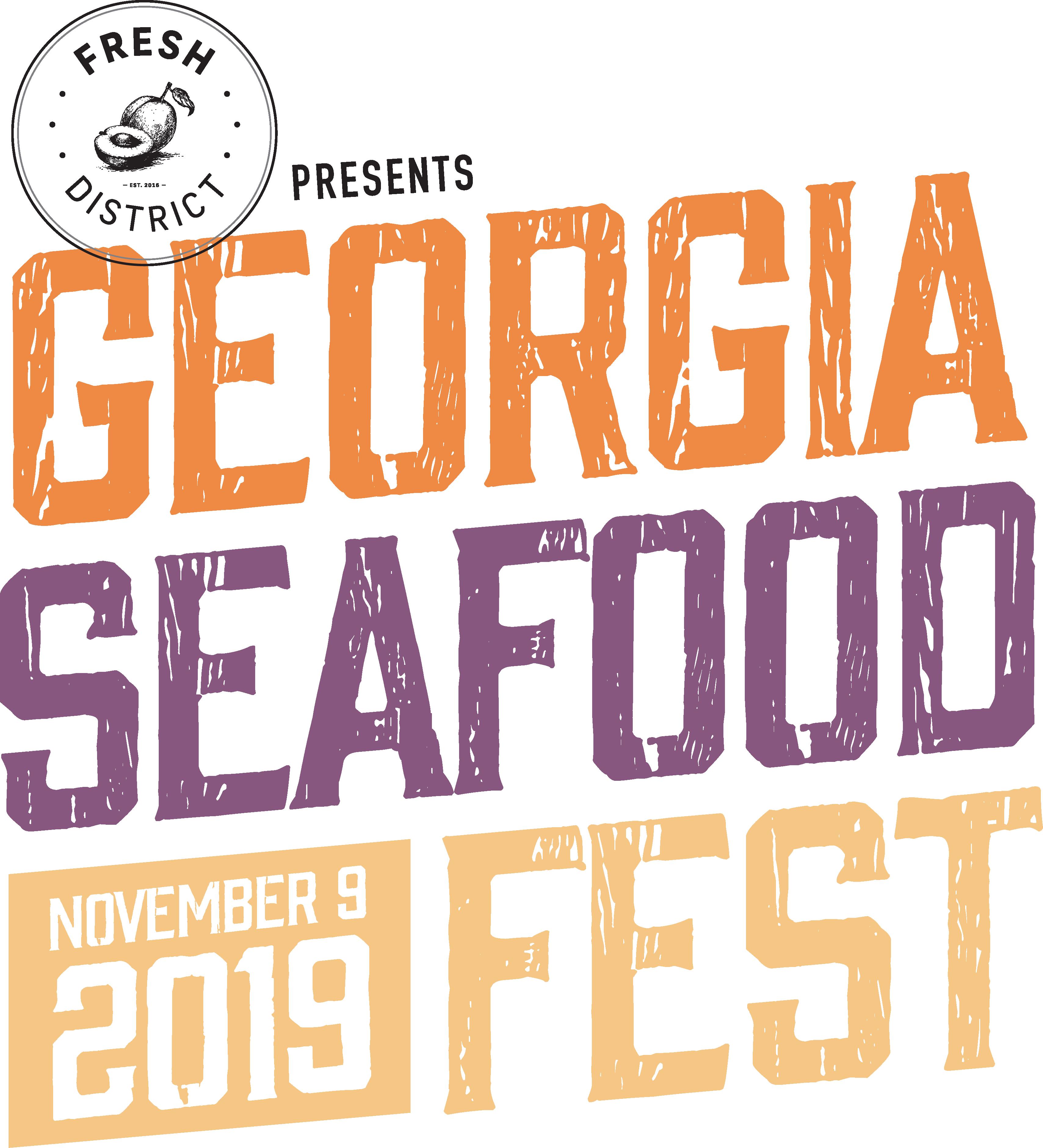 GA Seafood Fest 2019