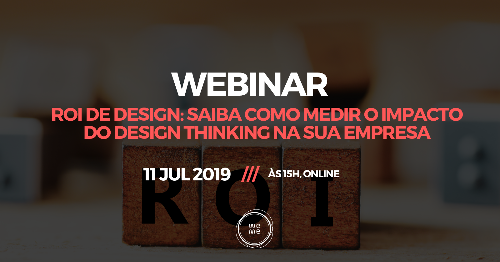 ROI de Design: Como medir o impacto do Design Thinking na sua empresa
