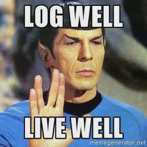 Log well and prosper with Virtual Logging