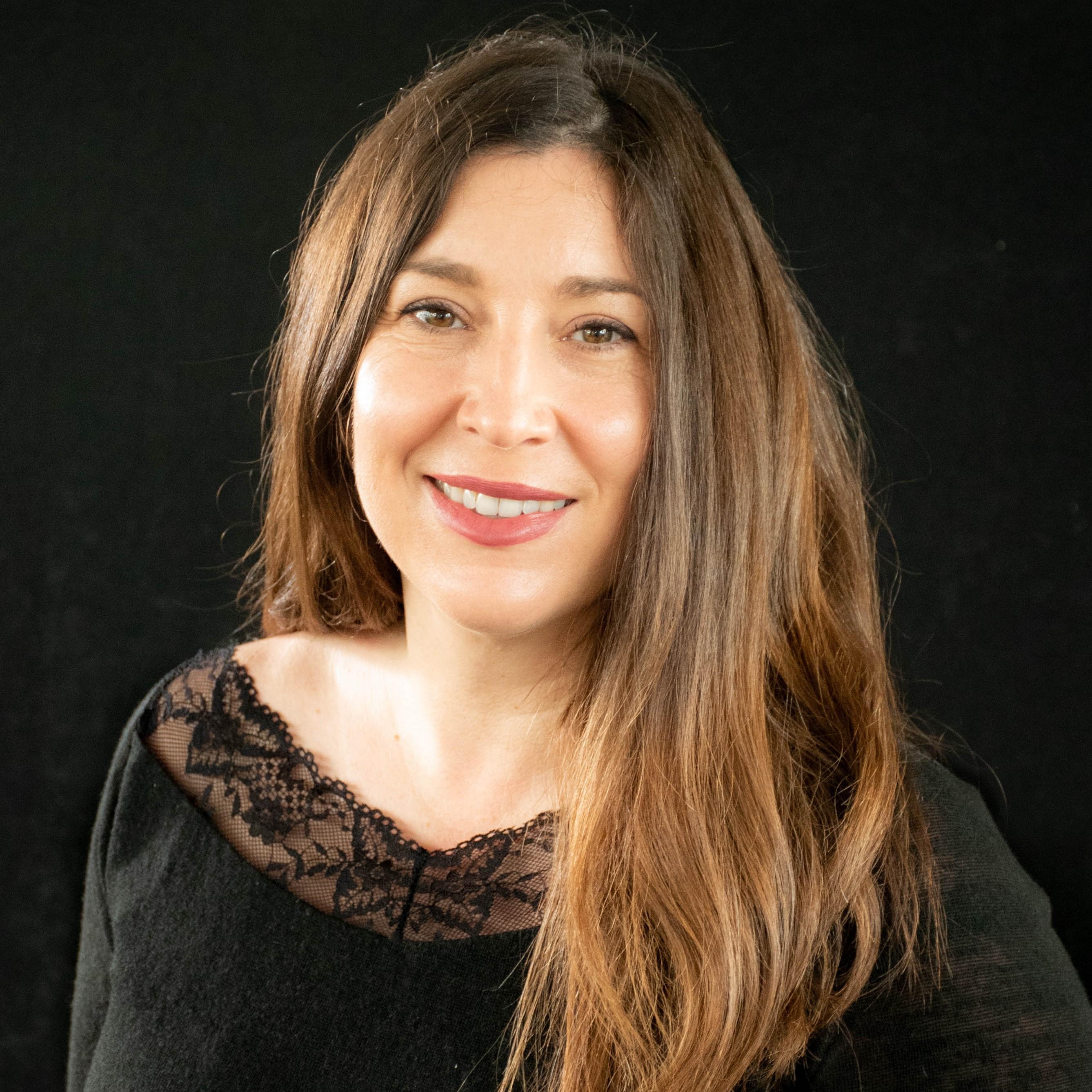 Heidi Haga