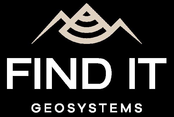 Find It Geosystems Logo Wanaka