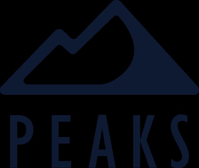 peaks digital marketing logo