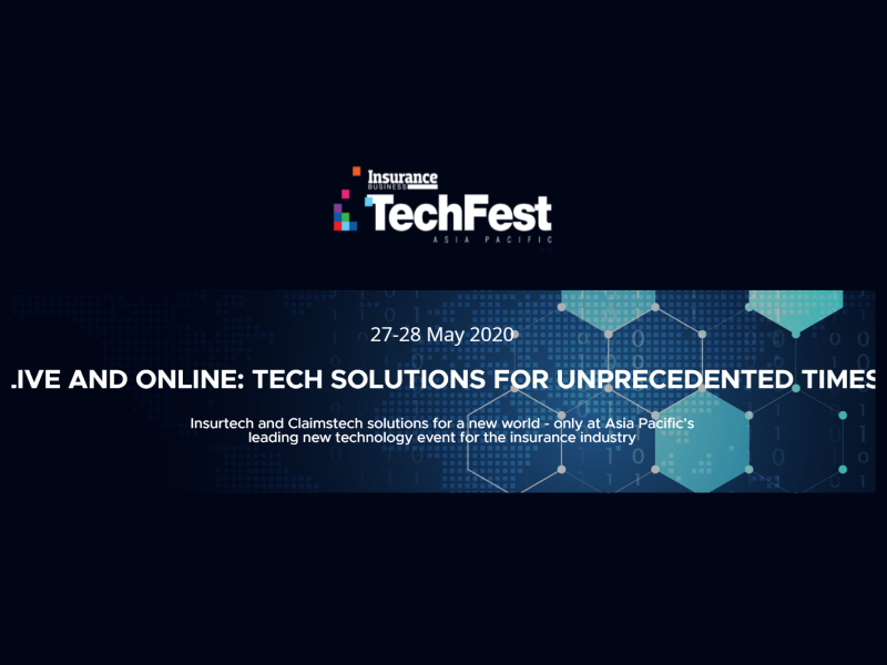 Coverhero at Insurtech Fest 2020