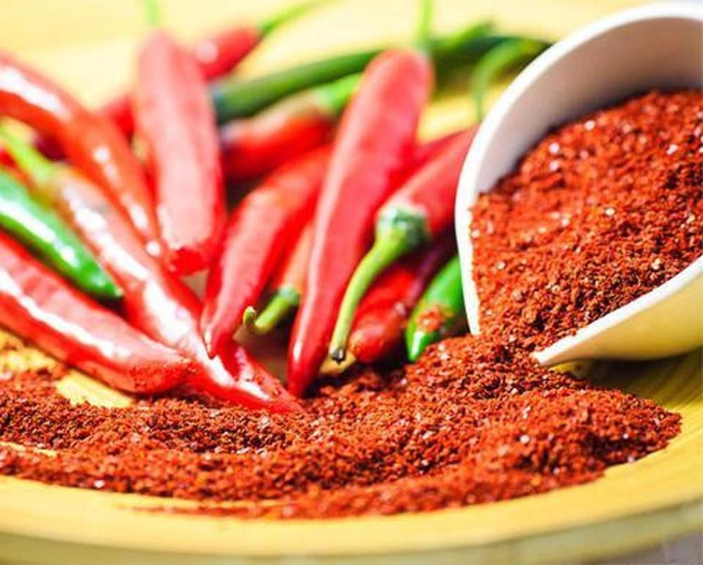 Ăn đồ cay nóng bị ngứa phải làm sao? | Blog