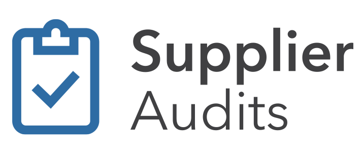 Supplier Audits