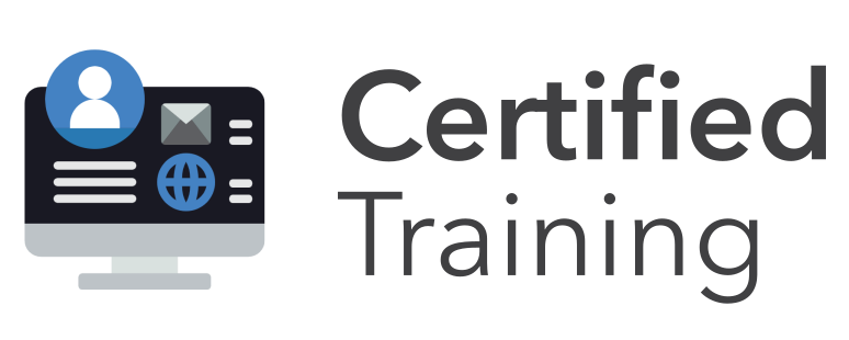 Certified Training