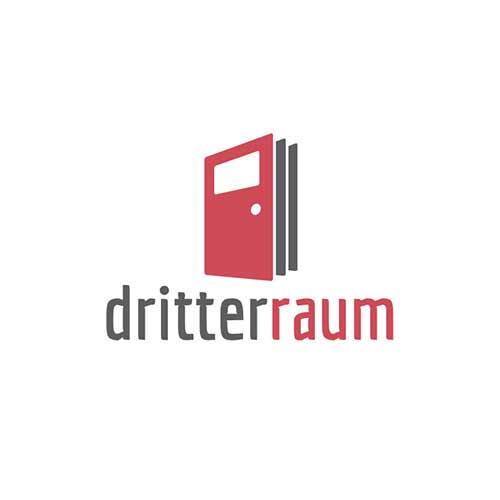 Logodesign Angermünde Uckermark - dritterraum - Werbeagentur Leipzig
