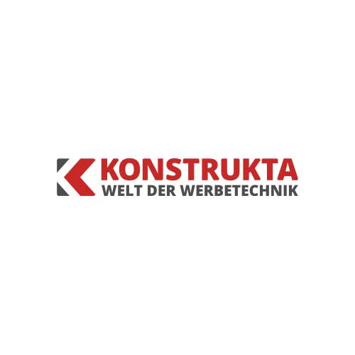 Corporate Design Angermünde Uckermark - Konstrukta Werbetechnik