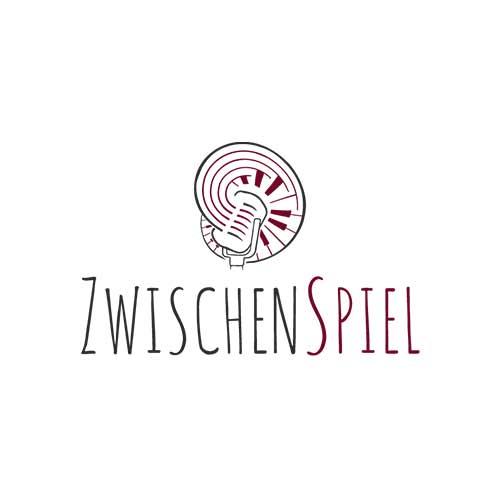 Logodesign Angermünde Uckermark - Zwischenspiel - Musikerduo
