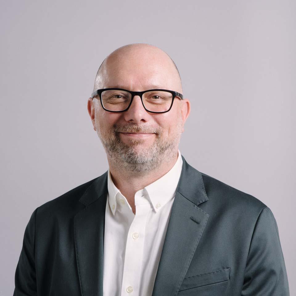 Kurt Schmidt Headshot