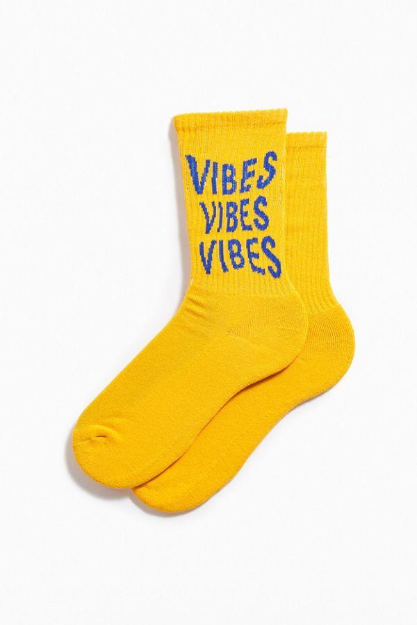 Vibes Sport Sock