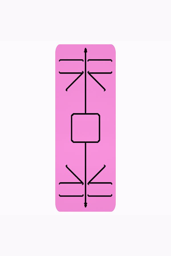 Pink Yogatation