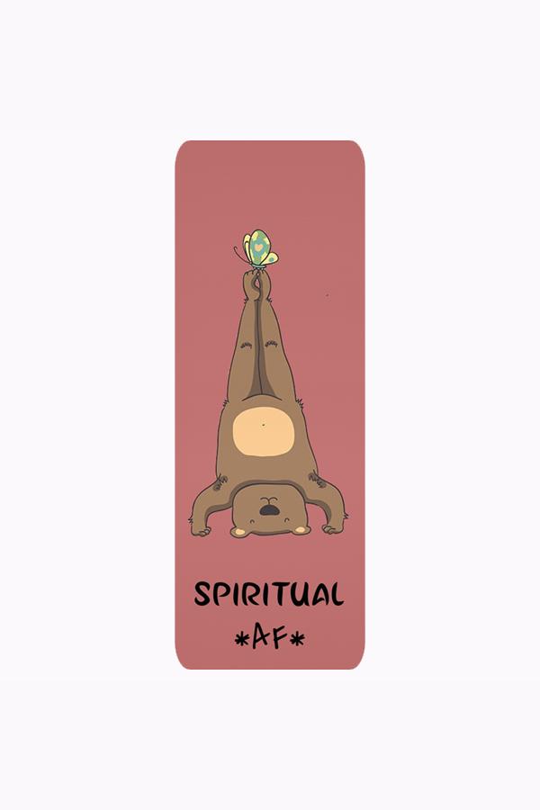 Spiritual AF - Red