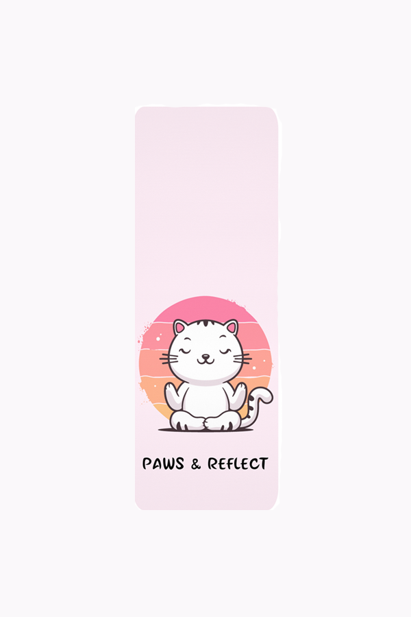 Paws & Reflect
