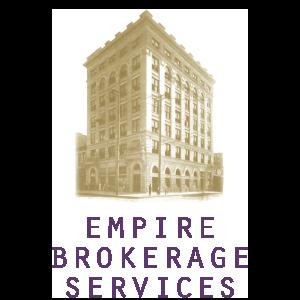 Empire Brokerage Services Logo