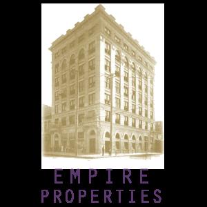 Empire Properties logo