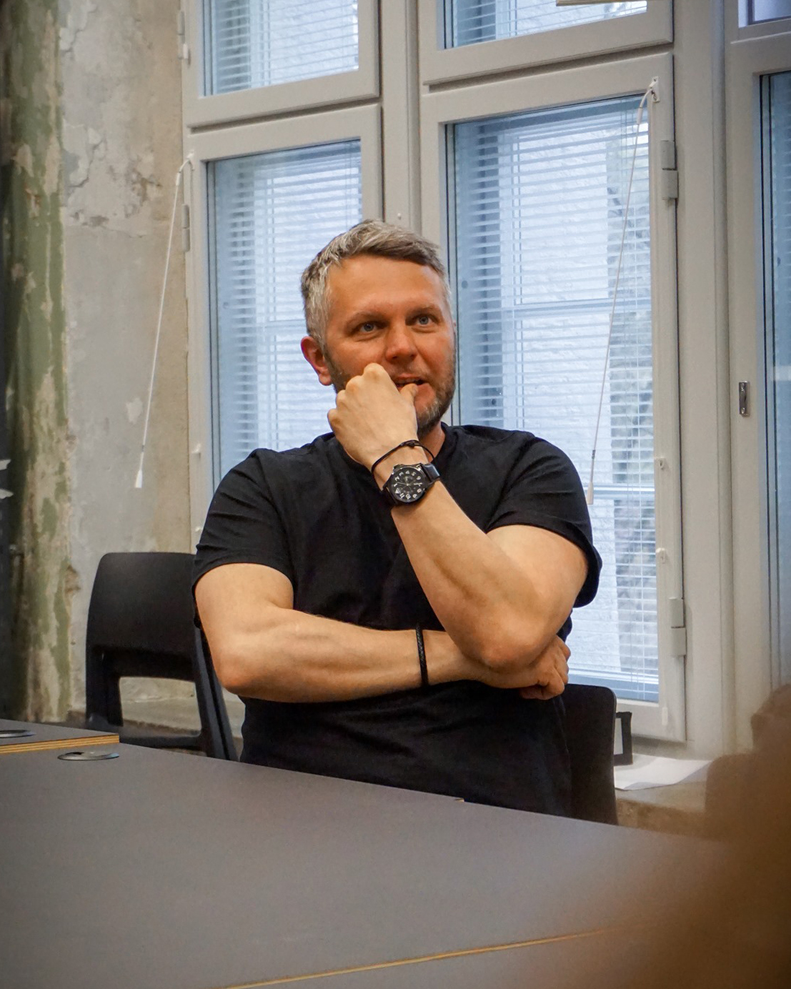 Kristian Lember