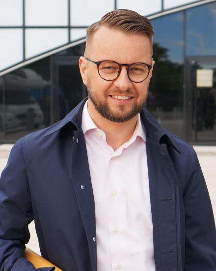 Kaspar Roost