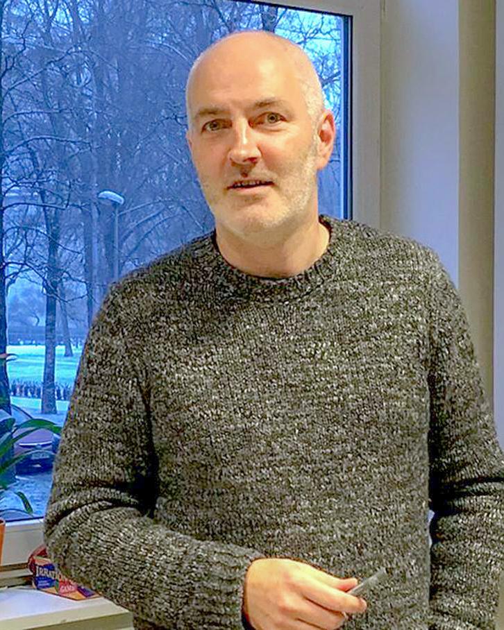 Johan Van Looveren