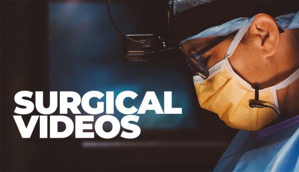 GIBLIB surgical videos