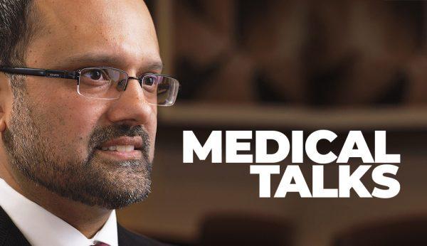 GIBLIB medical talks