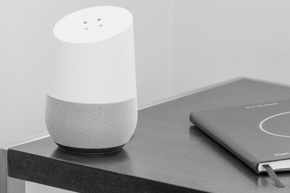 Is Your Company Ready for Voice Assistants?