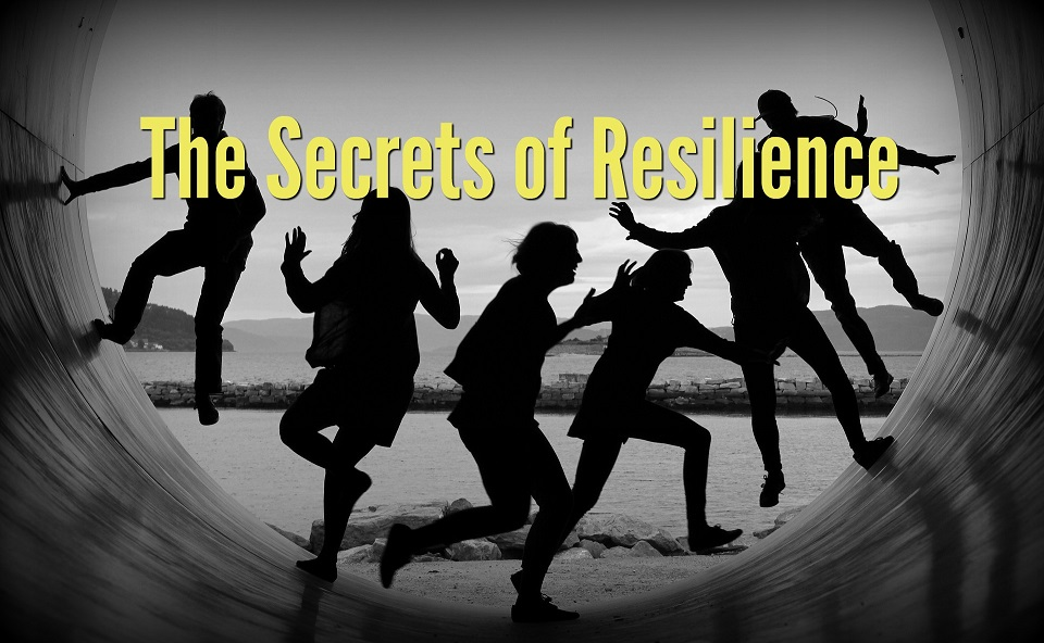 The Secrets of Resilience