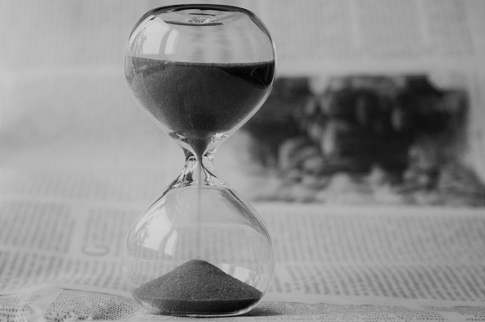 5 Time Management Hacks to Keep Your Work/Life Balance in Check
