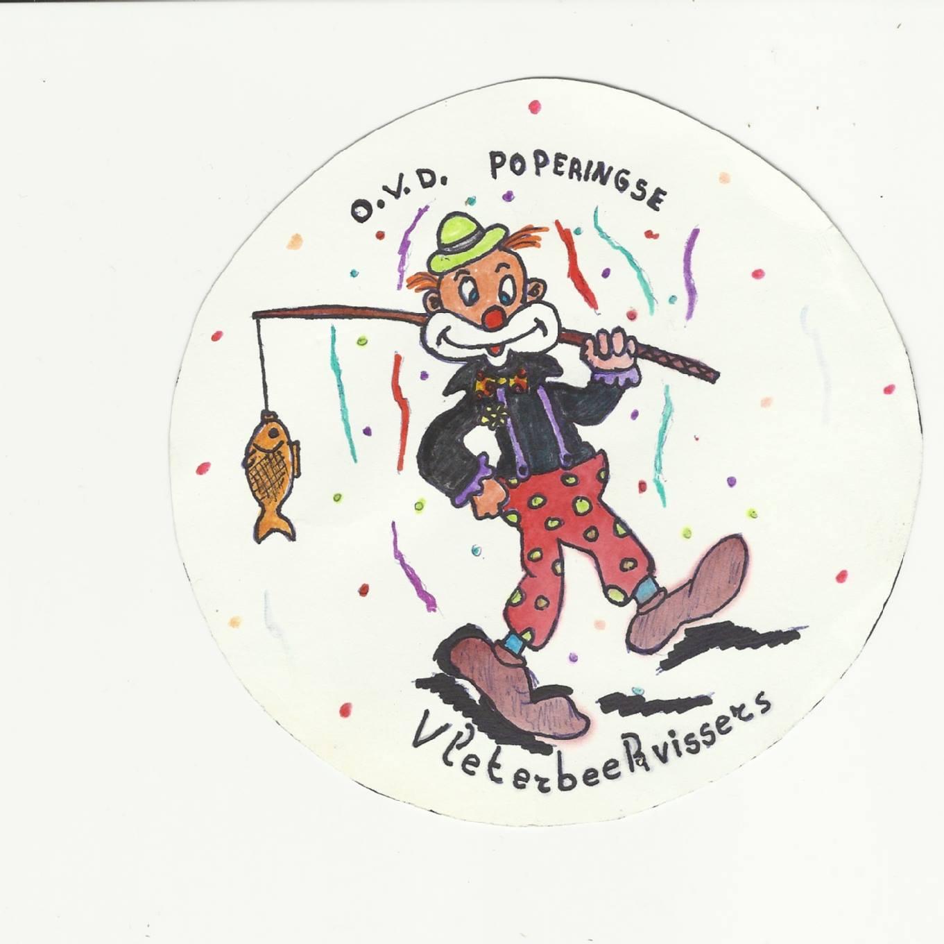 Orde van de Vleterbeekvissers
