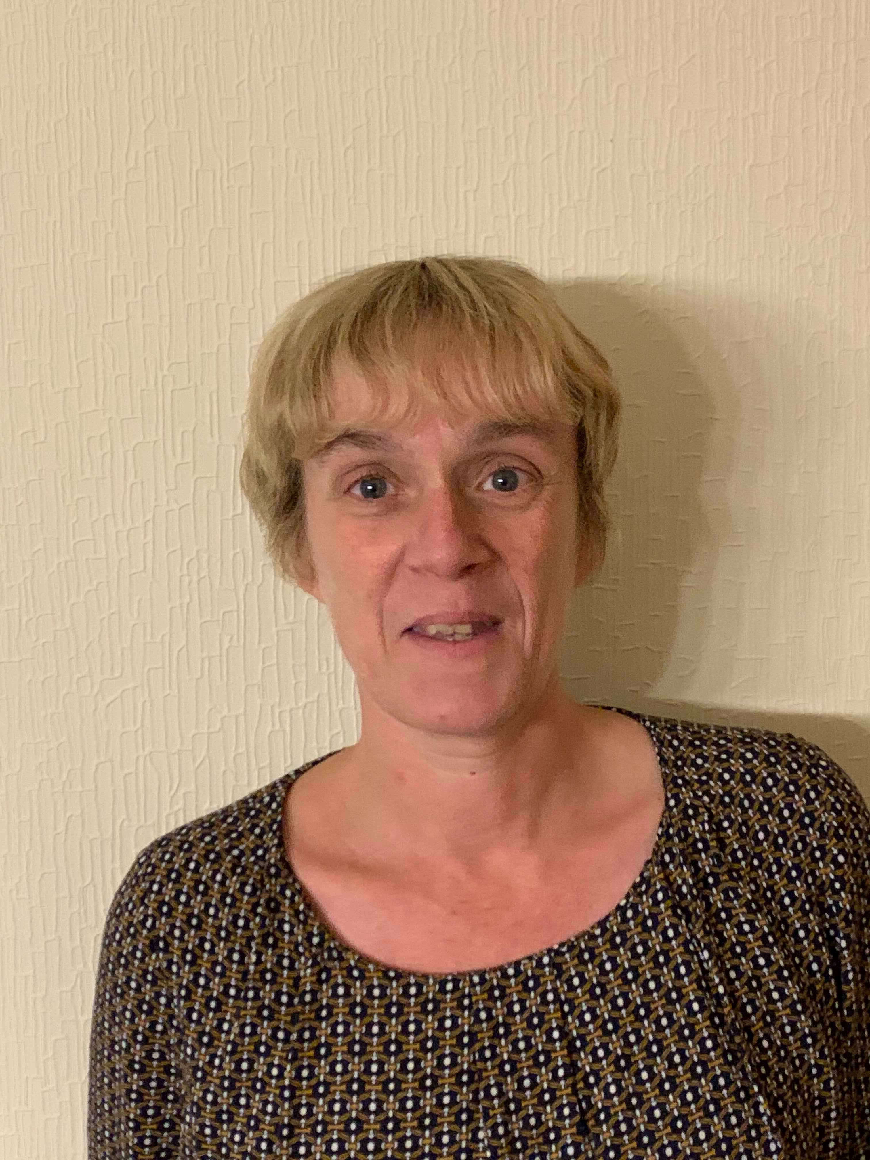 Anja Boutton
