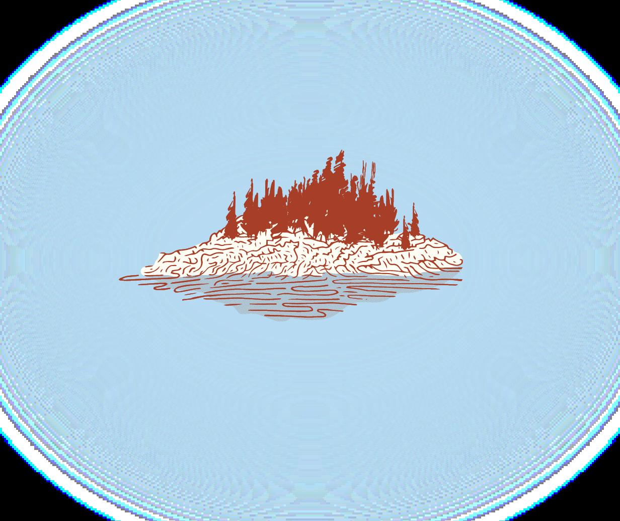 Whaleback Illustration
